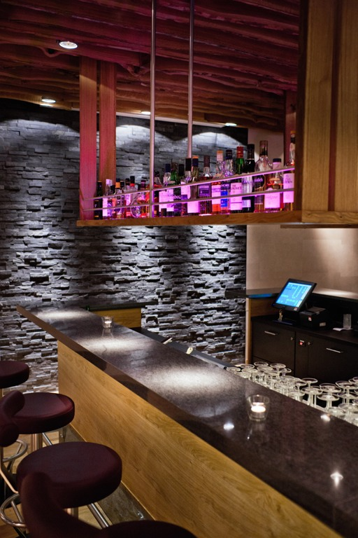 Hotel Innenarchitekt Hotel Hof Maran Arosa
