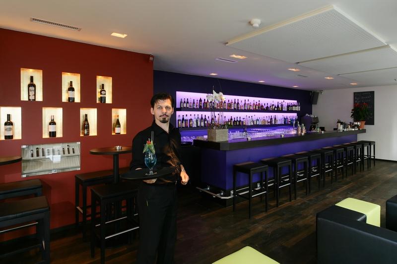 Innenarchitektur Rapperswil mojo rapperswil jona innenarchitektur für bar und lounges